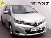 2013 Toyota Yaris 3-Door 1.0 XS For Sale