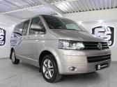2013 Volkswagen Caravelle 2.0BiTDI Auto For Sale