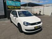 2013 Volkswagen Polo Vivo 5-Door 1.4 For Sale