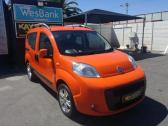 2014 Fiat Qubo 1.4 For Sale
