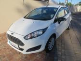 2014 Ford Fiesta 5-door 1.4 Ambiente For Sale
