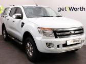 2014 Ford Ranger 3.2TDCi Double Cab Hi-Rider XLT Auto For Sale