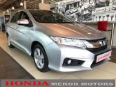2014 Honda Ballade 1.5 Elegance Auto For Sale