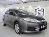 2014 Honda Ballade 1.5 Trend Auto For Sale