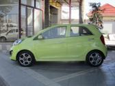 2014 Kia Picanto 1.2 EX For Sale