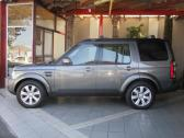 2014 Land Rover Discovery 4 SDV6 SE For Sale