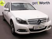 2014 Mercedes-Benz C-Class C200 Auto For Sale