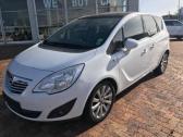 2014 Opel Meriva 1.4 Turbo Cosmo For Sale