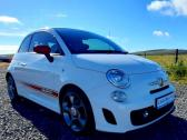 2015 Abarth 500 500C 595 Turismo 1.4T For Sale