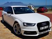 2015 Audi A4 2.0TDI SE Auto For Sale