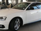 2015 Audi A4 2.0TDI SE Sport Edition Plus Auto For Sale