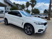 2015 BMW X6 M50d For Sale