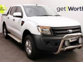 2015 Ford Ranger 2.2TDCi Double Cab 4x4 XL-Plus For Sale