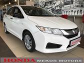2015 Honda Ballade 1.5 Trend For Sale