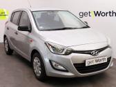 2015 Hyundai i20 1.2 Motion For Sale