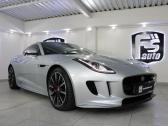 2015 Jaguar F-Type S Coupe For Sale
