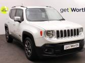 2015 Jeep Renegade 1.4L T Limited For Sale