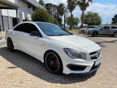 2015 Mercedes-AMG CLA CLA45 4Matic For Sale