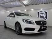 2015 Mercedes-Benz A-Class A220CDI For Sale