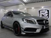 2015 Mercedes-Benz A-Class A45 AMG 4Matic For Sale