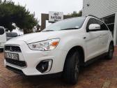 2015 Mitsubishi ASX 2.0 GLS Auto For Sale