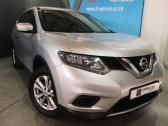 2015 Nissan X-Trail 2.0 XE For Sale