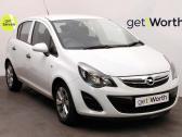 2015 Opel Corsa 1.4 Essentia For Sale
