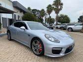 2015 Porsche Panamera Turbo For Sale