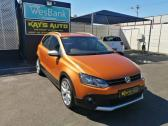 2015 Volkswagen Cross Polo 1.2TSI For Sale