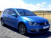 2015 Volkswagen Golf 1.4TSI Comfortline Auto For Sale