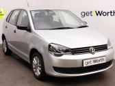 2015 Volkswagen Polo Vivo Hatch 1.4 Conceptline For Sale