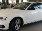 2016 Audi A4 2.0TDI Sport S Line Sports For Sale
