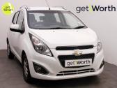2016 Chevrolet Spark 1.2 LS For Sale