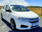2016 Honda Ballade 1.5 Trend For Sale