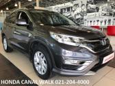 2016 Honda CR-V 2.0 Comfort Auto For Sale