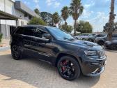 2016 Jeep Grand Cherokee SRT For Sale