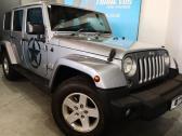 2016 Jeep Wrangler Unlimited 3.6L Sahara For Sale