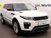 2016 Land Rover Range Rover Evoque HSE Dynamic Si4 For Sale