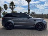 2016 Land Rover Range Rover Sport HSE Dynamic Supercharged For Sale