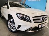 2016 Mercedes-Benz GLA GLA200 Auto For Sale