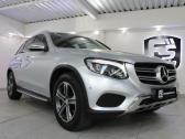 2016 Mercedes-Benz GLC GLC250 4Matic For Sale
