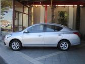 2016 Nissan Almera 1.5 Acenta Auto For Sale