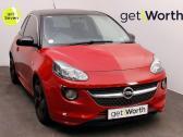 2016 Opel Adam 1.0T Jam For Sale