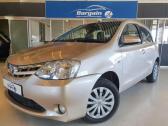2016 Toyota Etios Hatch 1.5 Xs For Sale