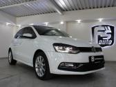 2016 Volkswagen Polo Hatch 1.2TSI Highline Auto For Sale