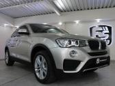 2017 BMW X4 xDrive20d For Sale