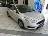 2017 Ford Focus Hatch 1.0T Ambiente For Sale