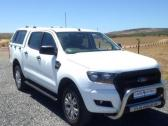 2017 Ford Ranger 2.2TDCi Double Cab Hi-Rider XL Auto For Sale