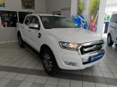 2017 Ford Ranger 3.2TDCi Double Cab Hi-Rider XLT Auto For Sale
