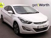 2017 Hyundai Elantra 1.6 Premium For Sale